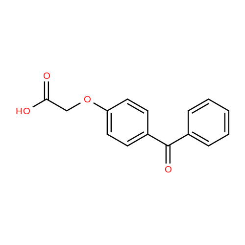 Chemical Structure| 6322-83-4