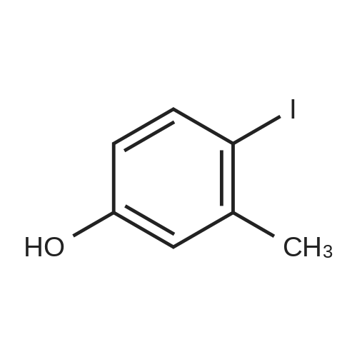 Chemical Structure  133921-27-4
