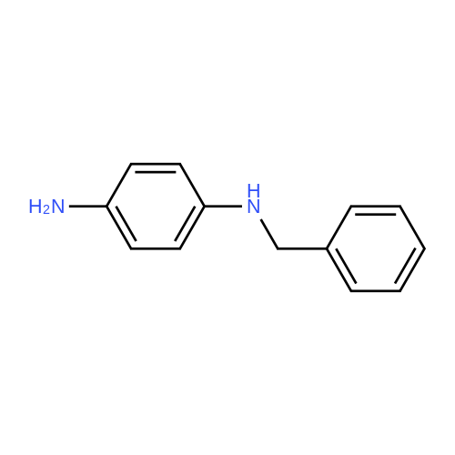Chemical Structure| 17272-83-2
