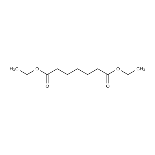 Chemical Structure  2050-20-6