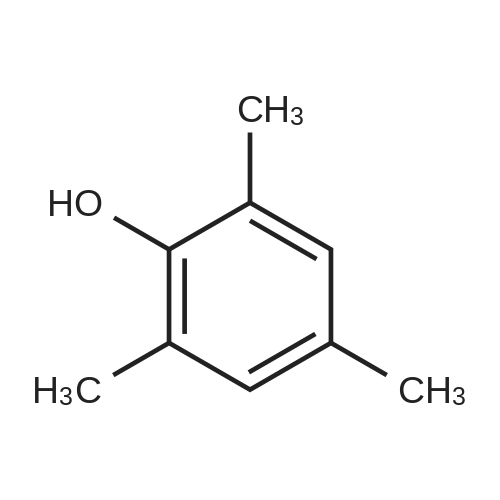 Chemical Structure| 527-60-6