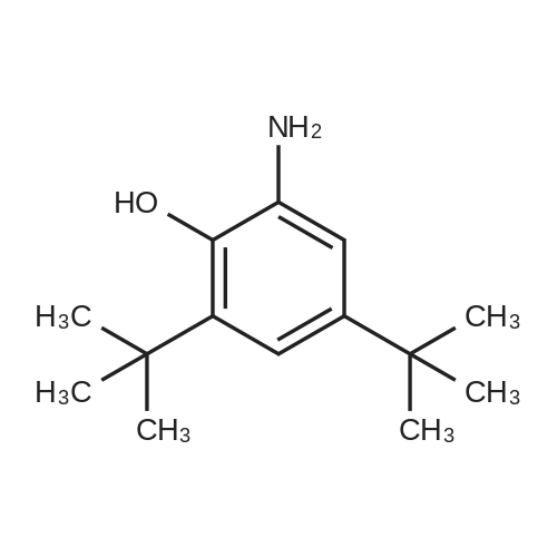 Chemical Structure| 1643-39-6