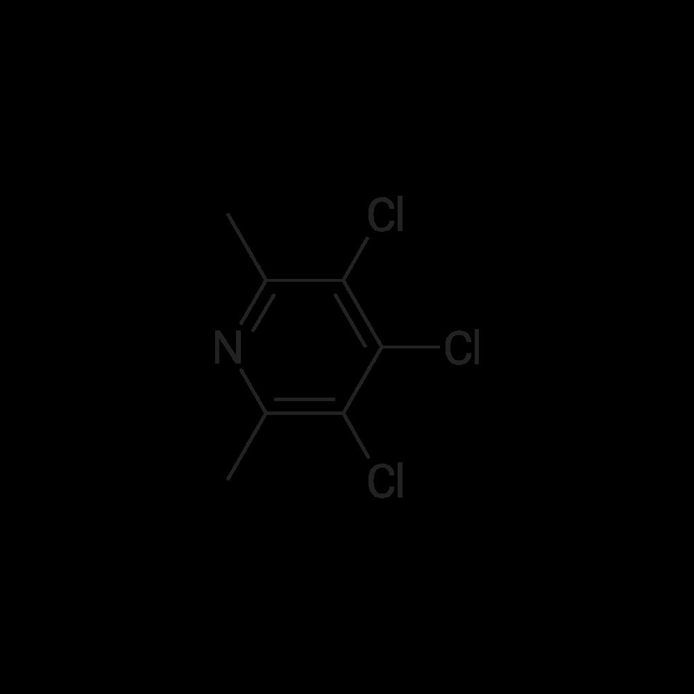 3,4,5-Trichloro-2,6-dimethylpyridine