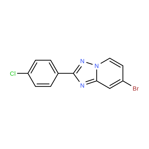 Chemical Structure| 1894615-32-7