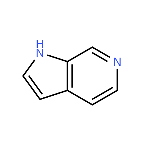Chemical Structure| 271-29-4
