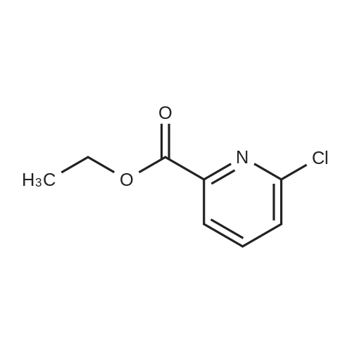 Chemical Structure| 21190-89-6