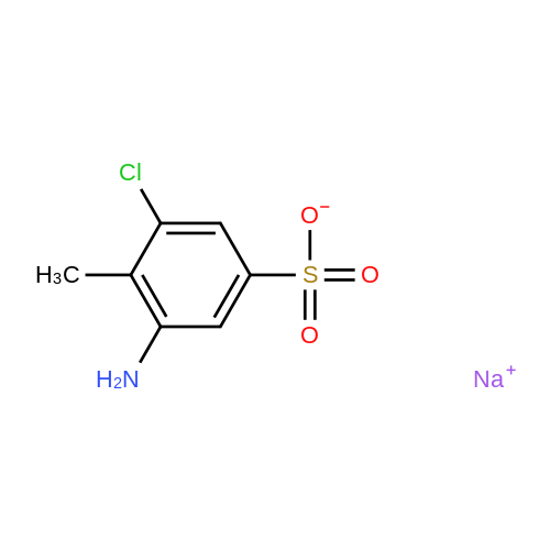 Chemical Structure| 6627-59-4