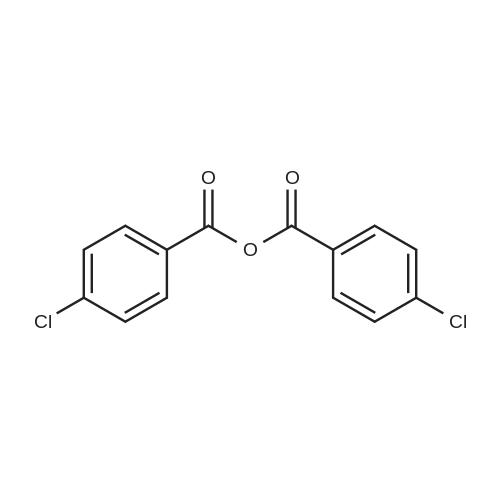 Chemical Structure| 790-41-0