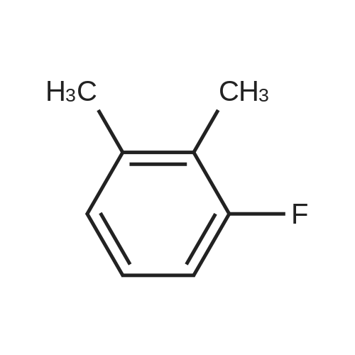 Chemical Structure| 443-82-3