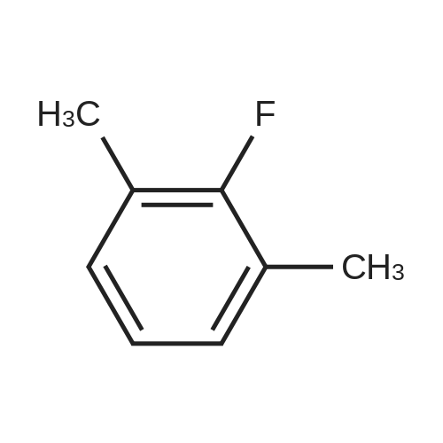 Chemical Structure| 443-88-9