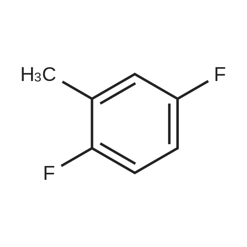 Chemical Structure| 452-67-5