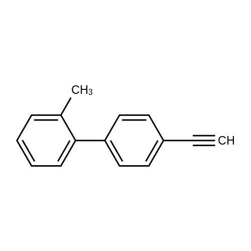 4'-Ethynyl-2-methyl-1,1'-biphenyl