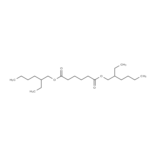 Bis(2-ethylhexyl) adipate