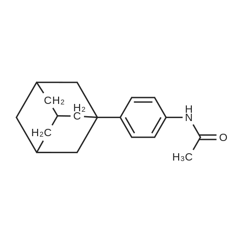 Chemical Structure  1459-50-3