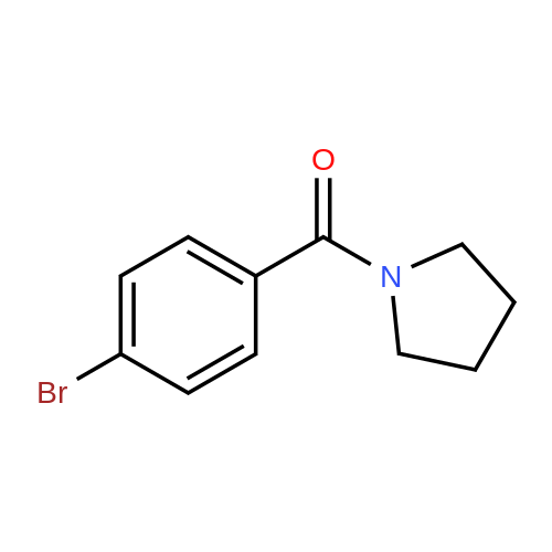 Chemical Structure| 5543-27-1