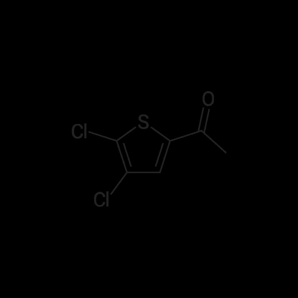 1-(4,5-Dichlorothiophen-2-yl)ethanone