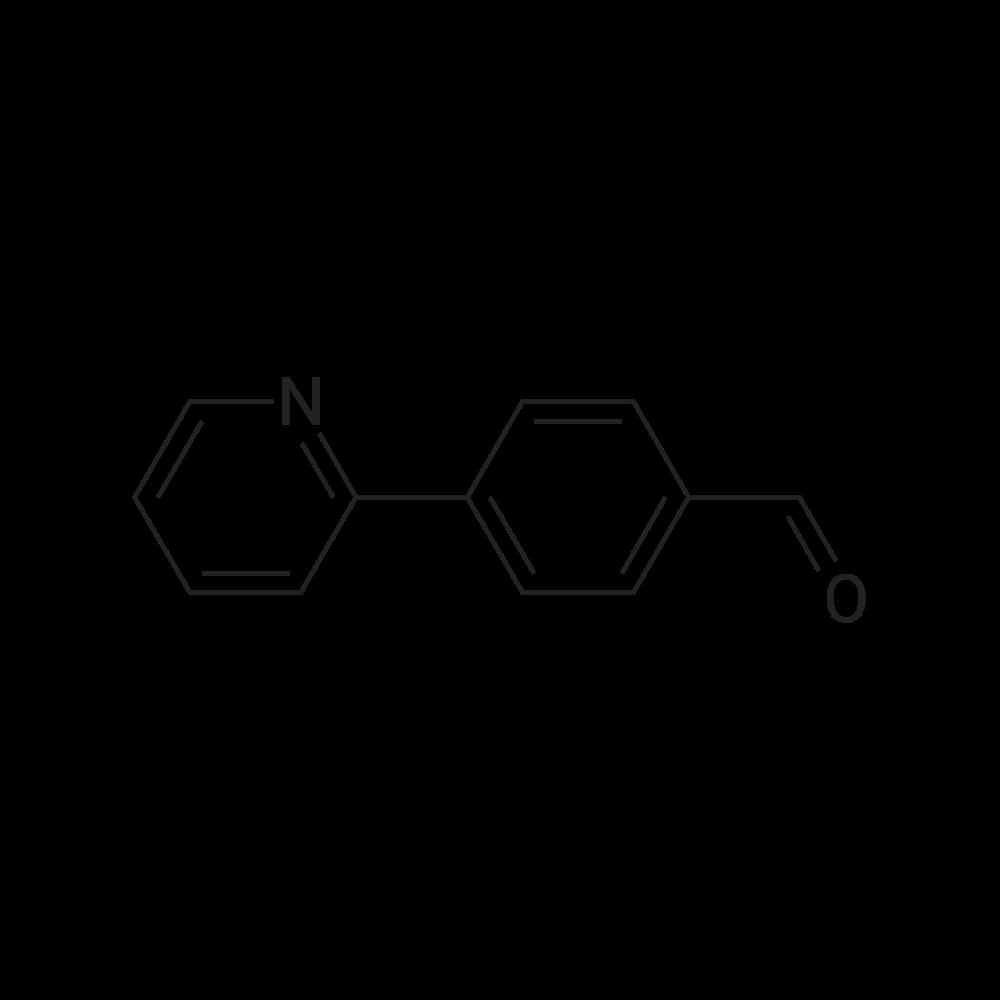 4-Pyridin-2-yl-benzaldehyde