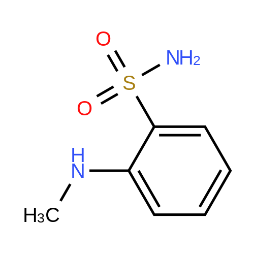 Chemical Structure| 21639-28-1