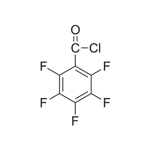 Pentafluorobenzoylchloride