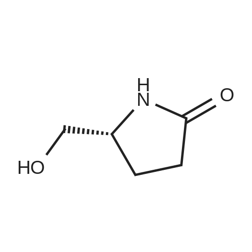 (R)-(-)-5-(Hydroxymethyl)-2-pyrrolidinone