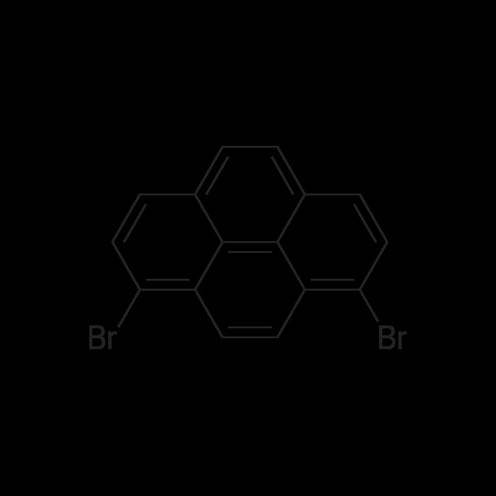 1,8-Dibromopyrene