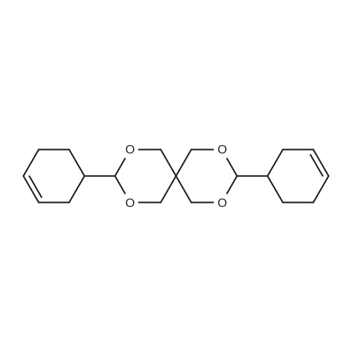 Chemical Structure| 6600-31-3