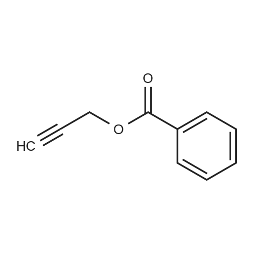 Chemical Structure| 6750-04-5