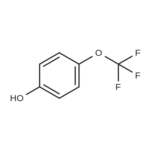 4-(Trifluoromethoxy)phenol
