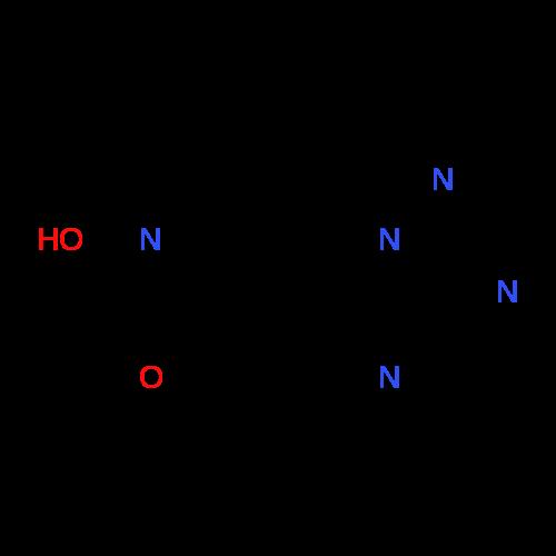 7-Hydroxypyrido[3,4-e][1,2,4]triazolo[1,5-a]pyrimidin-6(7H)-one