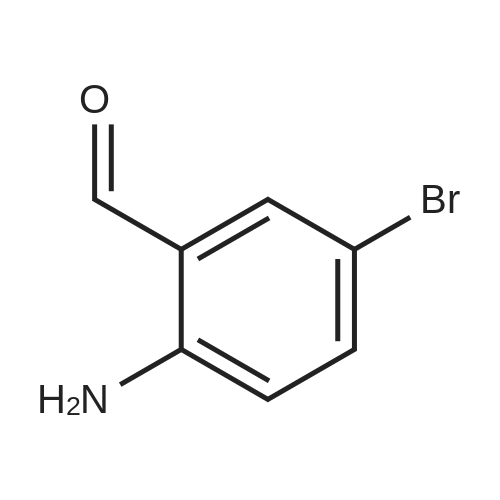 Chemical Structure| 29124-57-0