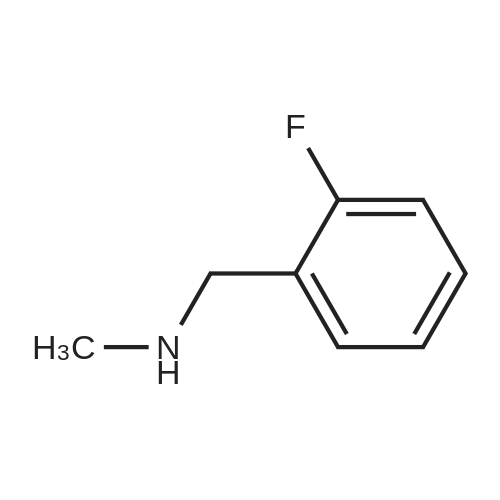 Chemical Structure| 399-30-4