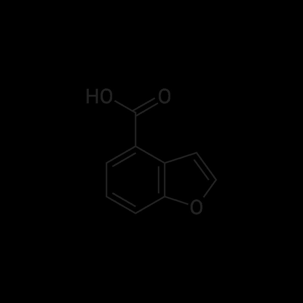 Benzofuran-4-carboxylic acid