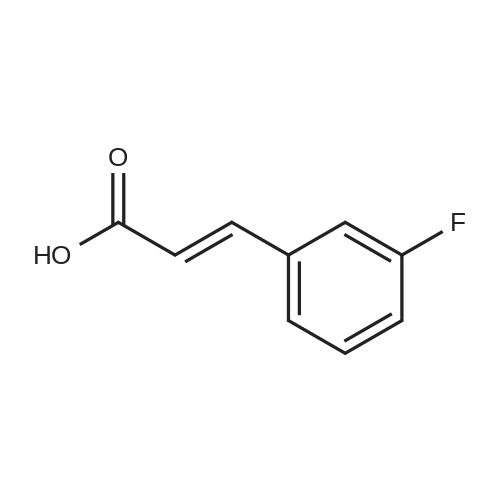 Chemical Structure| 458-46-8