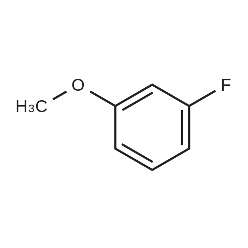 Chemical Structure  456-49-5