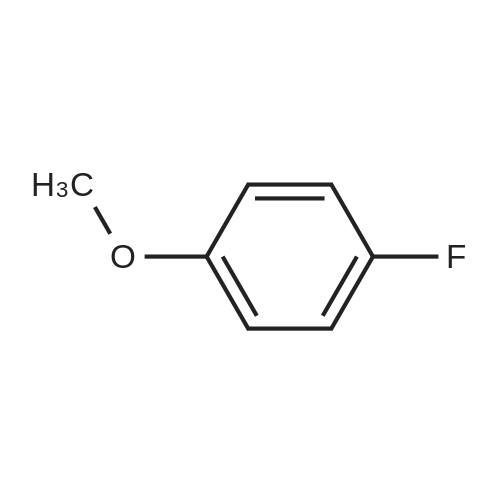 Chemical Structure  459-60-9