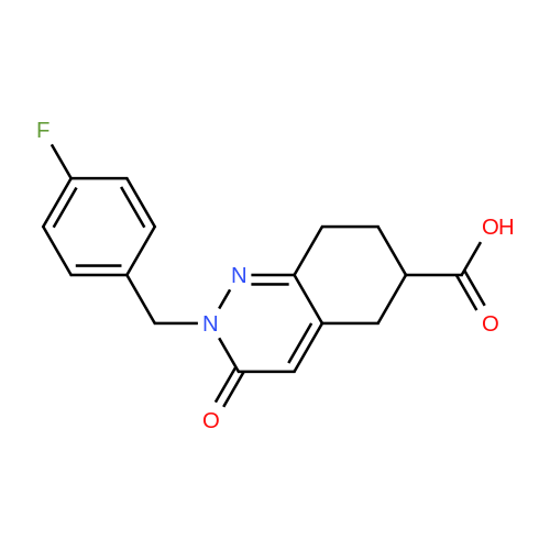 Chemical Structure| 1707378-97-9
