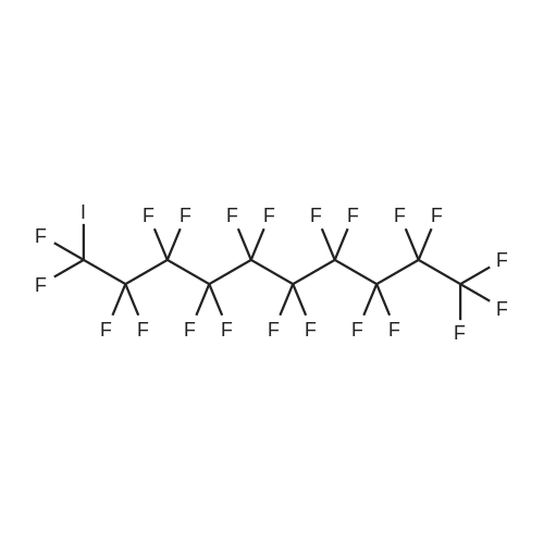 Chemical Structure| 423-62-1