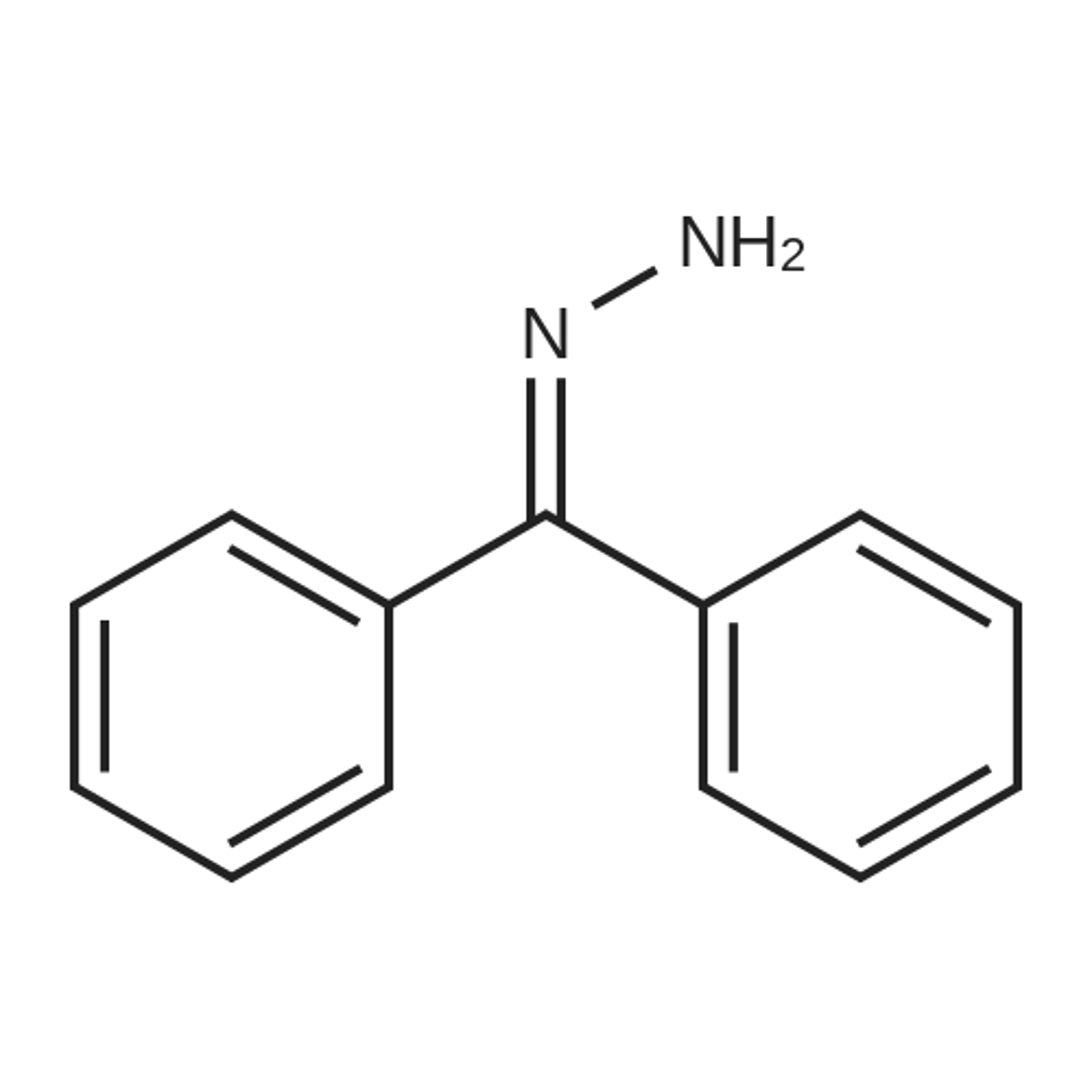 Benzophenone hydrazone
