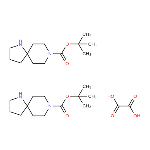 Chemical Structure| 1523618-36-1