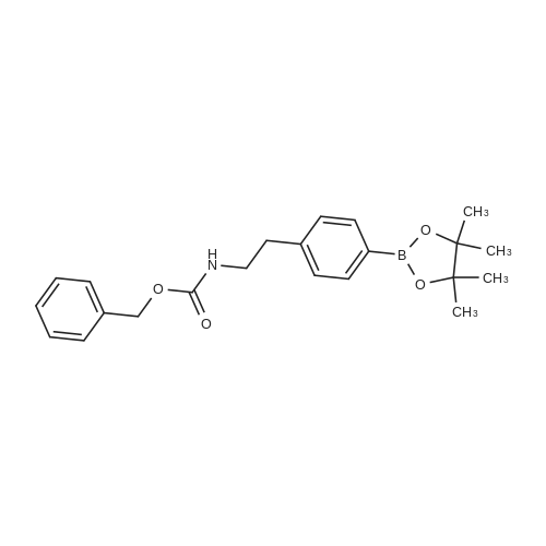 Chemical Structure| 2126812-29-9