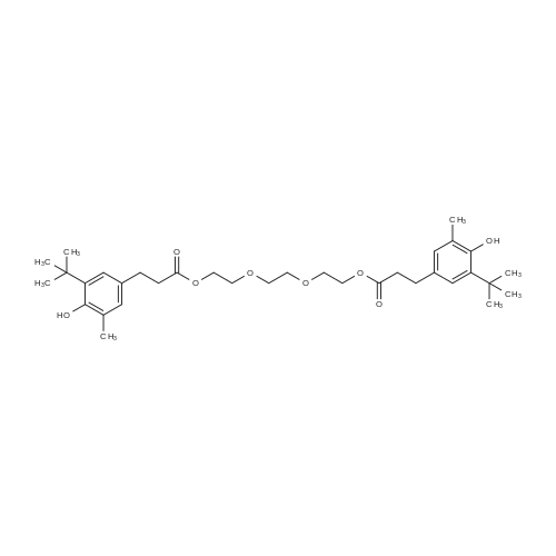 Chemical Structure  36443-68-2
