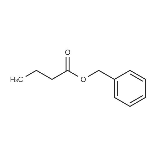 Chemical Structure  103-37-7