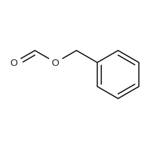 Benzyl formate