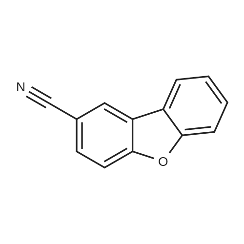 Chemical Structure| 20927-96-2