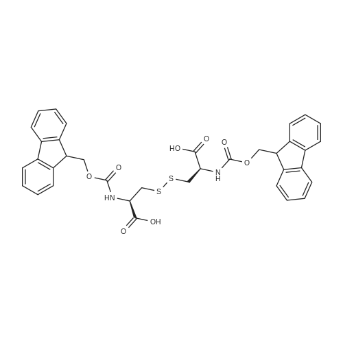 Chemical Structure| 135273-01-7