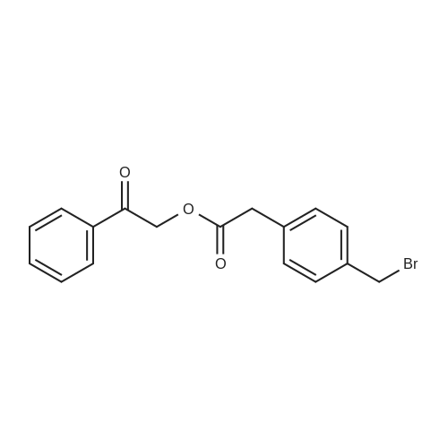 Chemical Structure  66270-97-1