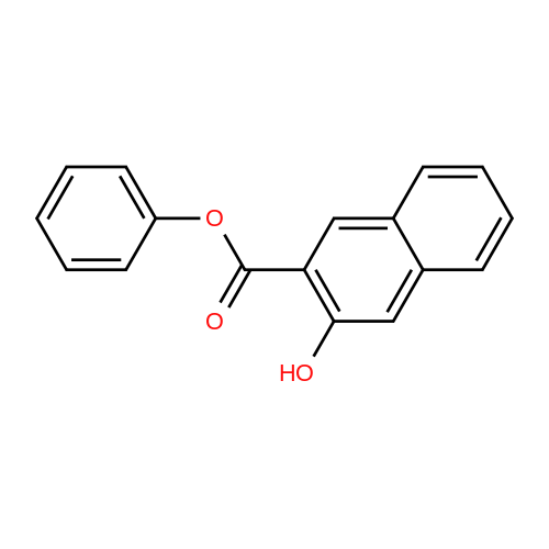 Chemical Structure| 7260-11-9