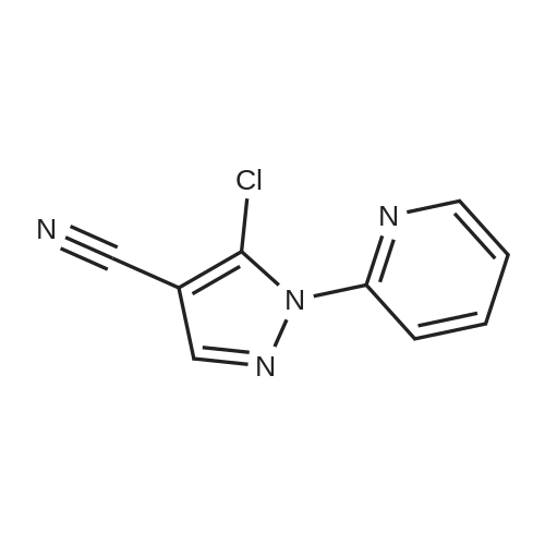 Chemical Structure| 104771-35-9