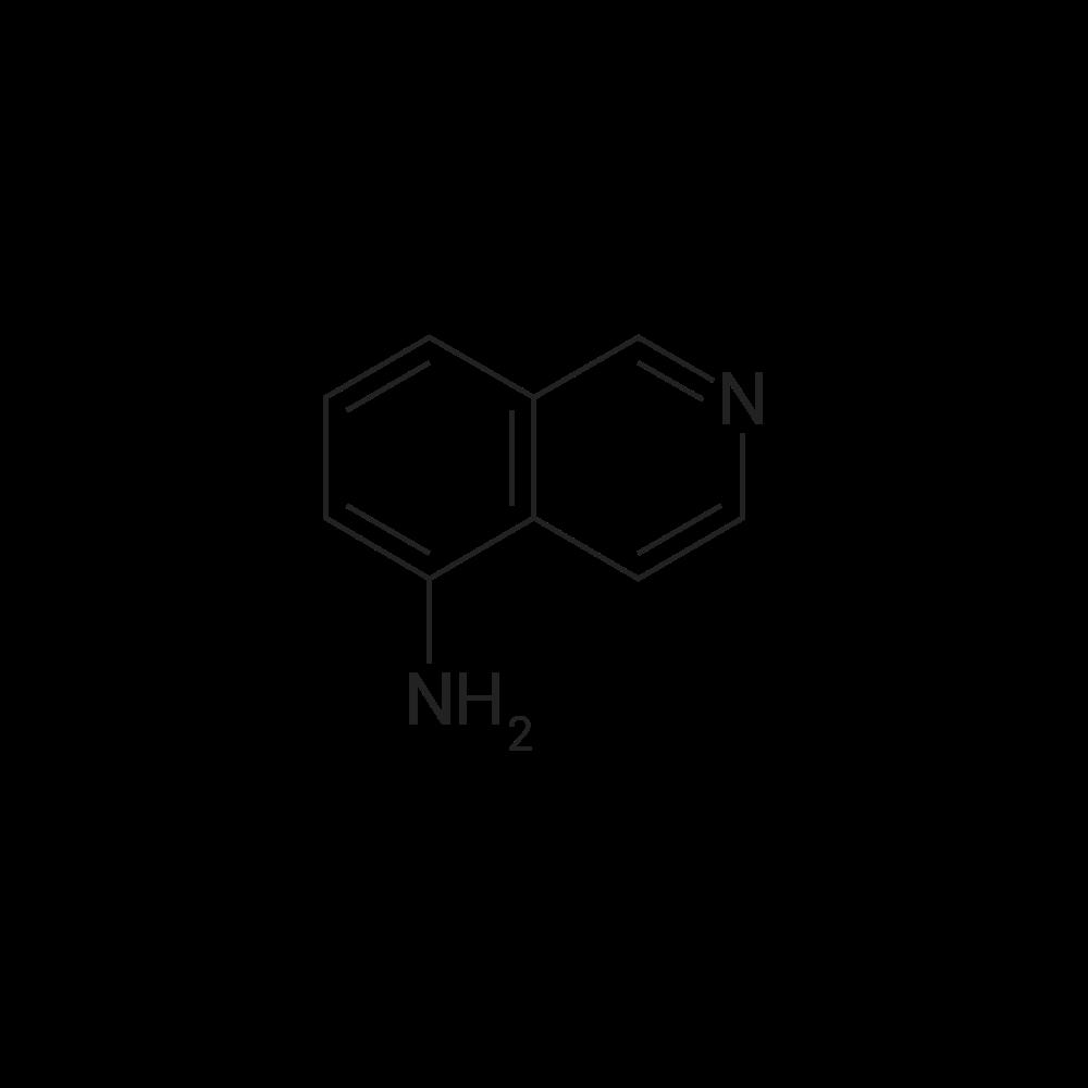 Isoquinolin-5-amine
