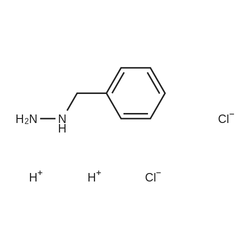 Chemical Structure| 20570-96-1